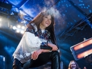 Певица Руслана дала три ярких концерта на Рождество и Новый год (ФОТО)