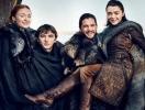 """Стала известна точная дата выхода """"Игры престолов"""": новый трейлер финального сезона"""