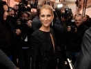Элегантная и стройная: Селин Дион блеснула на модном показе в Париже (ФОТО)