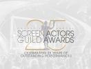 SAG Awards 2019: названы имена победителей премии Гильдии киноактеров США