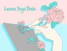 Lenovo Yoga Book: дизайнер ХОЧУ тестирует новый гаджет