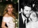 Майли Сайрус призналась мужу в любви и поделилась новыми свадебными фото