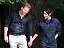 Стало известно, как гены принца Гарри могут повлиять на его первенца