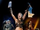 """Руслана раскритиковала решение об отказе Украины участвовать в """"Евровидении"""""""