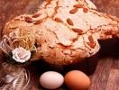 Пасхальные рецепты. Итальянский пасхальный кекс коломба