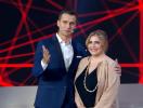 """""""Дивовижні люди"""": победительницей второго эфира стала уникальная """"женщина-компьютер"""""""