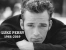 Экстренные новости: умер Люк Перри...