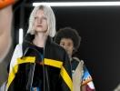 Звездные гости показа Louis Vuitton (ФОТО)