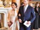 Принц Гарри уйдет в декрет вместе с Меган Маркл