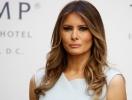 Первая леди США вышла в свет в платье от любимого бренда Кейт Миддлтон