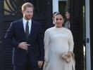 Меган Маркл и принц Гарри отложили переезд во Фрогмор-хаус: известна причина