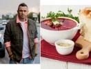 """3 оригинальных рецепта борща от проекта """"Страва честi"""": молекулярный, с грибами и раками"""