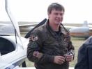 Дмитрий Комаров установил авиарекорд! ЭКСКЛЮЗИВНО об украинском топливе и высоких целях (ФОТО)