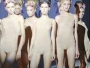 Ukrainian Fashion Week: «Нереальный рай» Виктории Гресь