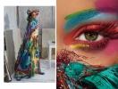 Рианна снялась в яркой фотосессии для Harper's Bazaar (ФОТО)