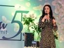 Как прошел MAMA SUMMIT 5: вдохновляющие истории известных и успешных мам