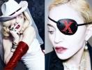 В свадебном платье и с пиратской повязкой: Мадонна презентовала клип Medellin (ВИДЕО)