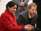 Принц Гарри и Меган Маркл снова ставят рекорды в социальных сетях