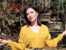 Оле Цибульской вернули украденное авто: певица не сдержала слезы (ВИДЕО)