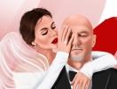 """""""Брак — это же не иммиграция"""": Андрей Данилко рассказал о свадьбе Насти Каменских и Потапа"""
