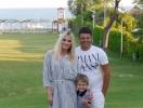 Ирина Федишин рассказала о знакомстве с мужем, предложении руки и сердца и секрете 13-летних отношений (ВИДЕО)