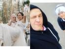 Стало известно, как сын Потапа отреагировал на его свадьбу с Настей Каменских (ВИДЕО)