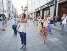 Киев — вместо сцены: в столице пройдет спектакль, где зрители станут актерами