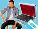 Что слушают творческие люди: плейлист ведущего СТБ Михаила Присяжнюка
