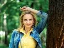 """Лилия Ребрик: """"Счастливые глаза — залог красивого внешнего вида"""""""