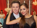 Как прошла свадьба и медовый месяц Дмитрия Комарова и Александры Кучеренко (ФОТО+ВИДЕО)