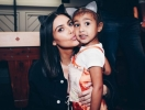 Как Ким Кардашьян поздравила старшую дочь Норт Уэст с Днем рождения (ФОТО)