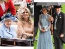Royal Ascot 2019: британские монархи на торжественном открытии королевских скачек (ФОТО)