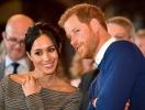 Как изменился принц Гарри после свадьбы с Меган Маркл: комментарий королевского эксперта