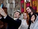 """Гитарист группы """"Океан Эльзы"""" женился: кто стал свидетелем на свадьбе? (ФОТО)"""