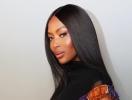"""""""Это шокирует меня"""": Наоми Кэмпбелл рассказала о расизме в индустрии моды"""