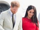 Меган Маркл и принц Гарри вместе с сыном отправятся в тур по Африке