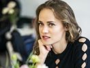"""С нами были водолазы, которые следили за процессом: интервью с Катериной Ковальчук о новом сезоне """"Крепостной"""""""
