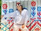 """""""Про белые розы"""": Дима Билан выпустил ностальгический клип в духе 1980-2000 (ПРЕМЬЕРА)"""