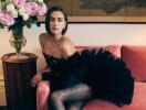Ирина Шейк дала интервью Harper's Bazaar: о браке, хейтерах и материнстве