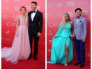 Голосуем! Лучший образ на красной дорожке церемонии открытия Одесского кинофестиваля 2019 (ФОТО)