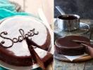 """День торта 2019: готовим самый шоколадный торт """"Захер"""" (РЕЦЕПТ)"""