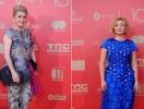 ОМКФ-2019: как прошла красная дорожка закрытия кинофестиваля (ФОТО)