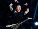"""Цой жив: Metallica перепела """"Группу крови"""" на русском языке (ВИДЕО)"""
