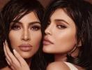 Ким Кардашьян трогательно поздравила с днём рождения сестру-миллиардершу Кайли Дженнер