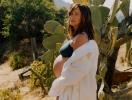 Аланис Мориссетт стала мамой в третий раз!