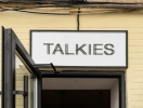 Must visit: новый бар Talkies на Подоле, посвященный эпохе 20–30-х годов