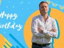 Андрею Данилевич — 40 лет! Жизненные принципы телеведущего