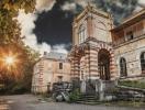 """""""Одиночка ищет музу"""": украинские замки в Tinder"""
