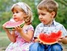 Главная ягода августа: как выбрать и оригинально приготовить арбуз