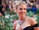 Forbes: Скарлетт Йоханссон возглавила рейтинг самых высокооплачиваемых актрис года